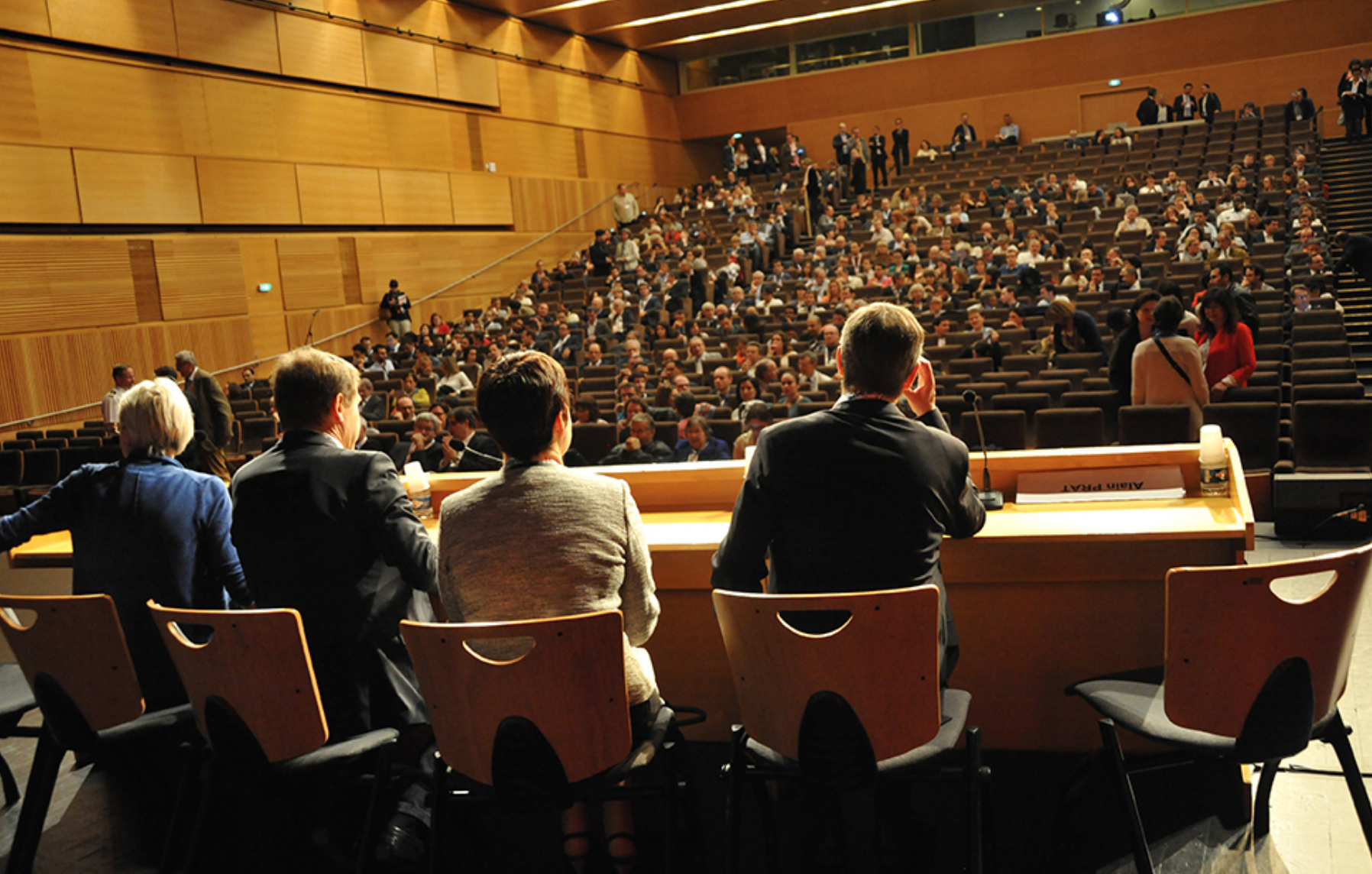 Le Congrès de la SFAR est annulé