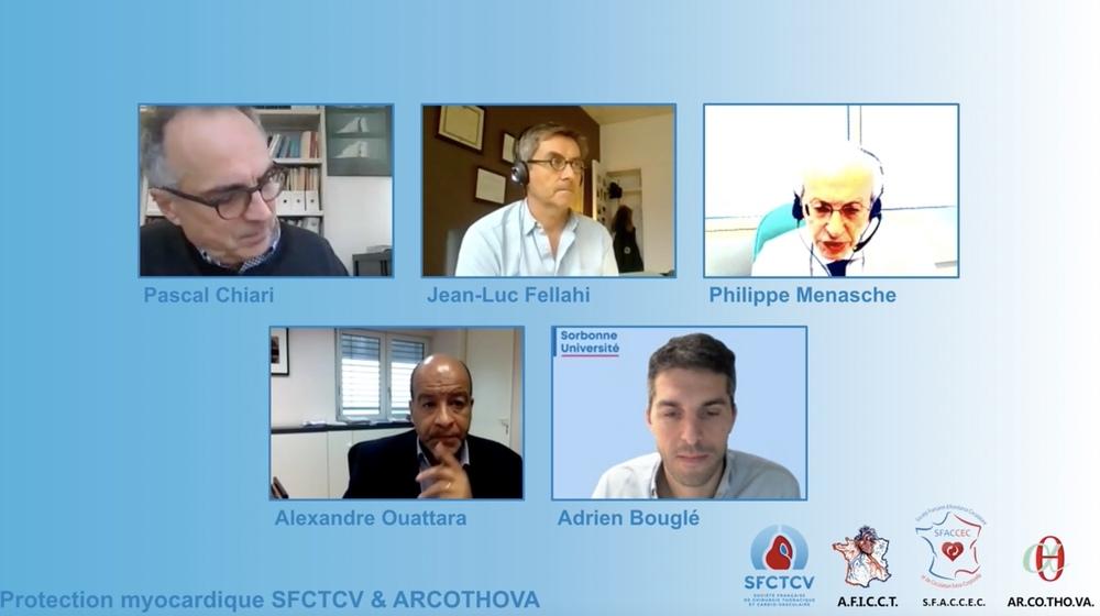 Vidéo  ARCOTHOVA – WebCongrès 17-18 décembre 2020
